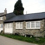 Blacksmiths forge now a self catering cottage