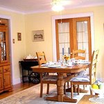 Arbor Vista Bed &amp; Breakfast Dartmouth