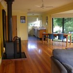 Photo of Footloose Beach House Portarlington