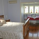 Woolley Fenn Bed & Breakfast