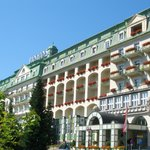 Grand Hotel Panhans