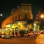 The Australian Heritage Hotel