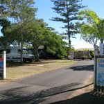 Scarness Beachfront Caravan Park