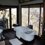 Foto de Little Ongava Lodge