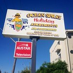 Foto de Ocean Spray Apartments