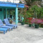 Photo of Rarotonga Backpackers Arorangi
