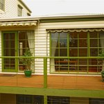 Post and Telegraph Bed and Breakfast Moruya