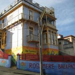 Photo of Rosemere Backpackers Wellington