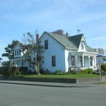 Orfords Shalom Waterfront Bed & Breakfast