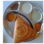  special Masala Dosa