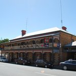 The Pretoria Hotel Mannum
