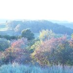  West kentish Hills at sunrise