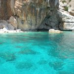  la splendida Cala Mariolu