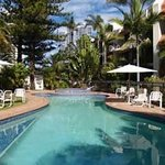 Photo of Old Burleigh Court Broadbeach