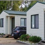 BIG4 Castlemaine Gardens Holiday Park