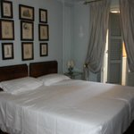  Hotel Alexandra - Room