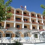 Hotel Talao