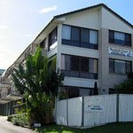 Beachside Court Holiday Apartmentsの写真