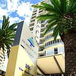 Indigo Blue Beachfront Apartmentsの写真