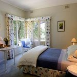 Ridgefield Country House B & B