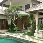 Photo of The Avatara Bali Villa Canggu