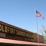 Old Fort Sumner Museum