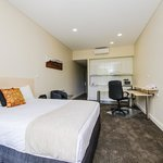 Canberra Carotel Motel &amp; Caravan Park