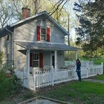 Hamanassett Bed & Breakfast