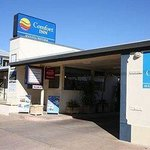 Port Augusta International Backpackers Hostel