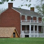  Wilmer McLean House, Appomattox