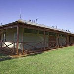 Ocean Beach Caravan Park