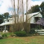 Berryvale Lodge Bed & Breakfast