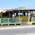  Santana&#39;s on Little Exuma