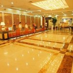 Cailin International Business Hotel