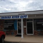 Banana River Cafe