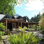 Photo of Te Mahoerangi Eco Lodge South Island