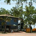 Weipa Camping Ground