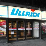 Ullrich market close to hotel