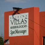 Villas Arquelogicas de Cholula照片