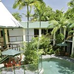 Cairns Tropical Garden Hotelの写真