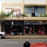 Hotel Takia