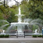  PILETA EN FORSYTH PARK