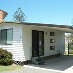 Woolgoolga Beach Caravan Park