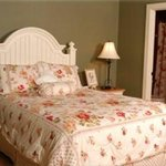 Rose Garden on Church Bed &amp; Breakfast