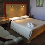 Bendigo Guesthouse B&B