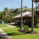 Big 4 Woodlands Holiday Park Townsville