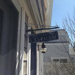 """The Eastham"" - Private Entrance"