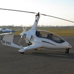 Arrowcopter Gyroplane/Gyrocopter