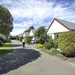All Seasons Kiwi Holiday Park Christchurchの写真