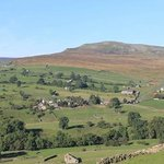 Glorious Dales Around Reeth